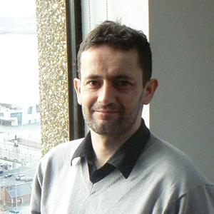 Andy McNicholl
