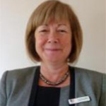 Dr Caroline Jackson