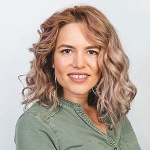 Sophia Schenkel